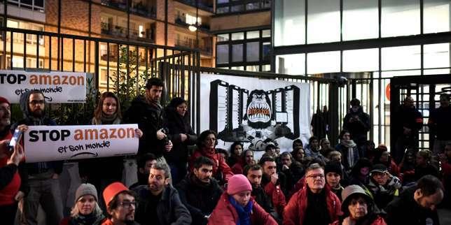 «Black Friday»: actions contre la surconsommation et ses conséquences écologiques