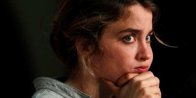 Une enquête judiciaire pour «agressions sexuelles» ouverte après le témoignage d'Adèle Haenel