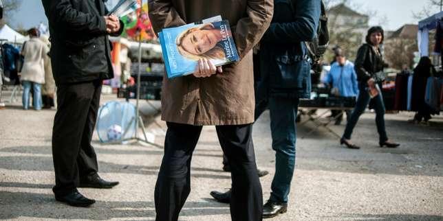 Le procès du FN révèle le fonctionnement clanique du parti de Marine LePen