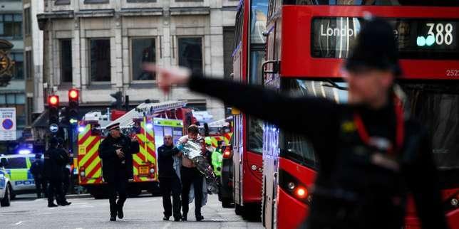 Que sait-on de l'attaque de Londres qui a fait deux morts et plusieurs blessés?