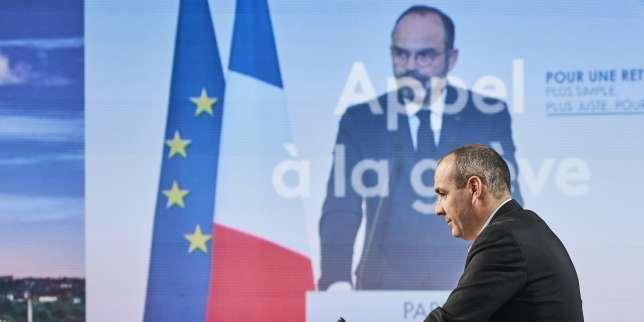 Réformes des retraites: les députés macronistes «ébranlés» par la position de Laurent Berger