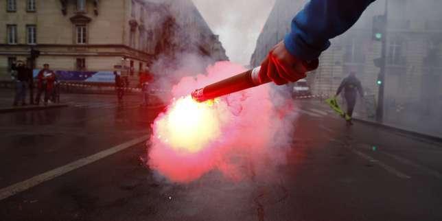 Grève du 5décembre: le point sur les manifestations, les perturbations et les mesures de sécurité