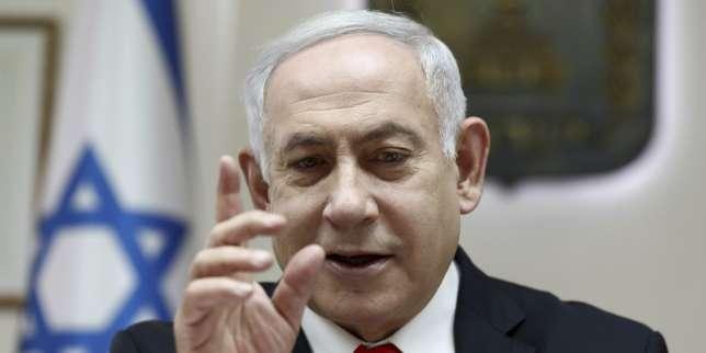 En Israël, Benyamin Nétanyahou revendique une «immense victoire» à la primaire du Likoud