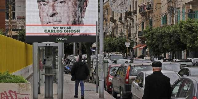 Après plus d'un an de poursuites judiciaires, Carlos Ghosn choisit de fuir le Japon pour se défendre
