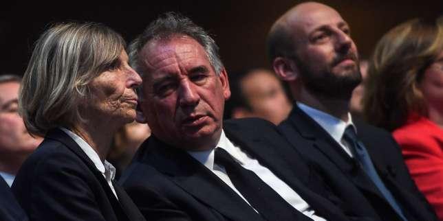 Bayrou mis en examen: le point sur l'affaire des assistants parlementaires du MoDem