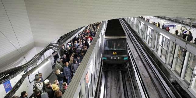 Grève contre la réforme des retraites: les transports encore perturbés dimanche, seules deux lignes de métro ouvertes à Paris