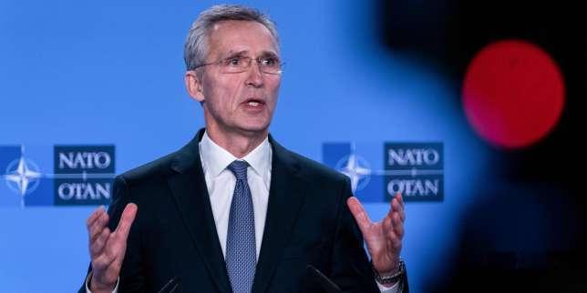 Iran-Etats-Unis: à Bruxelles, OTAN et Union européenne prônent à leur tour la «retenue»
