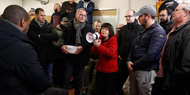 Nouvelle journée de manifestation contre la réforme des retraites