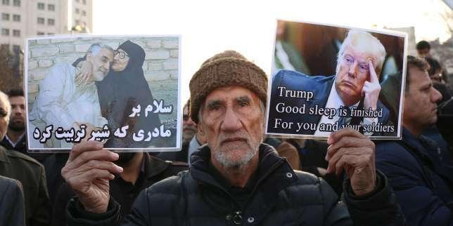 Pression diplomatique et posture martiale: face au reste du monde, l'Iran joue sur deux tableaux