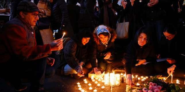 Crash du vol Ukrainian Airlines: l'Iran face aux critiques internationales et àla contestation intérieure