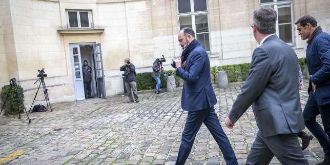 Retraites: à droite et à gauche, les députés mécontents après les concessions de Philippe