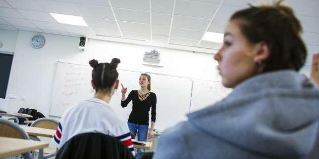 L'oral, nouvel élément clé de la sélection dans l'enseignement supérieur