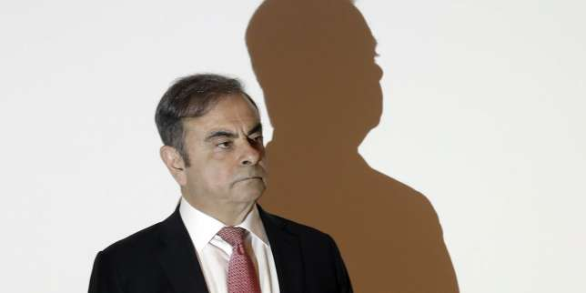 A Beyrouth, Carlos Ghosn dénonce une «collusion» entre Nissan et le procureur japonais