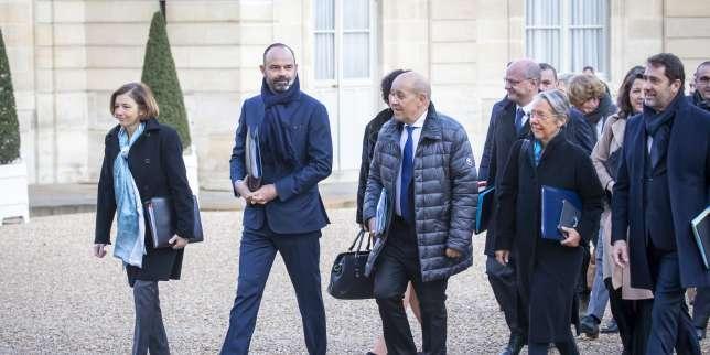 Retraites: Edouard Philippe n'est «fermé sur aucune modalité» concernant l'âge pivot