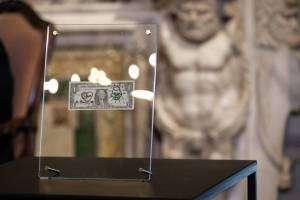 IQOS Art Talk: Marcenaro presenta i suoi Warhol
