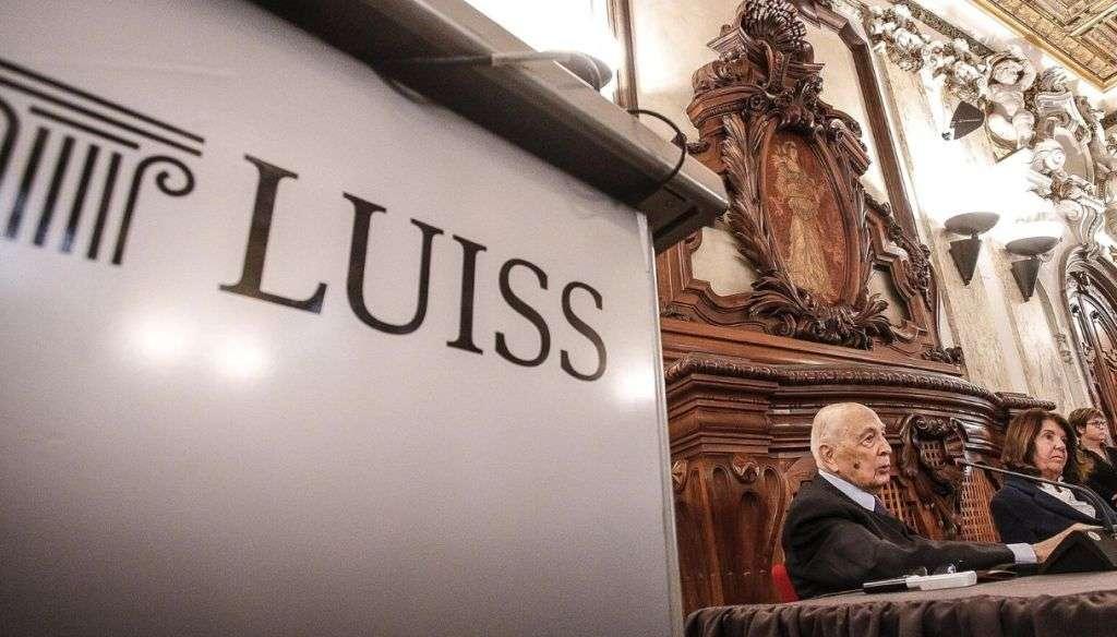 La Luiss acquiert l'Académie de la mode d'Amsterdam