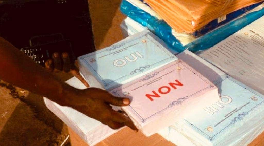 Référendum: le Oui gagne, la Guinée gagne