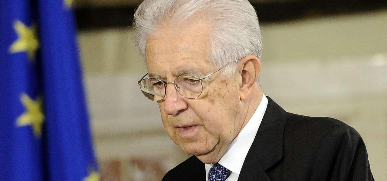 "Mario Monti : lancement de ""Health Bonds"""