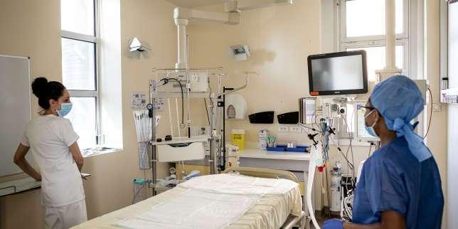 Coronavirus en direct: près de 23 300 personnes sont mortes en France, le nombre de patients en réanimation poursuit sa baisse