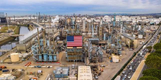 «Les prix négatifs du pétrole sur le marché américain n'auront pas d'impact direct sur les prix à la pompe»