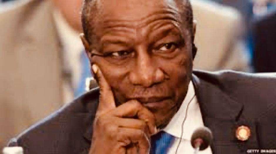 Guinée: un seul dernier mandat pour Alpha Condé?