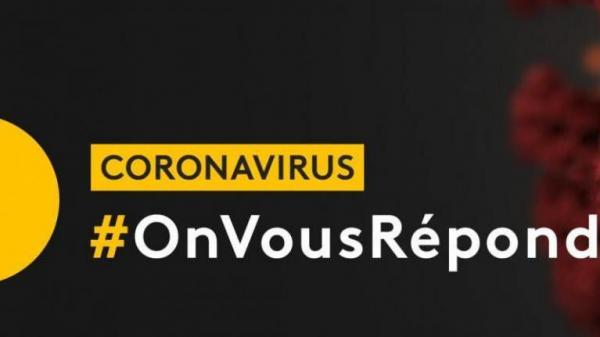 DIRECT. #OnVousRépond : posez vos questions sur le coronavirus et le déconfinement
