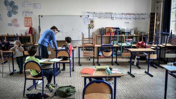 Déconfinement : les maires franciliens demandent un report de la réouverture des écoles