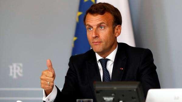 Confinement : Macron veut un plan d'aide pour sauver le secteur de la culture