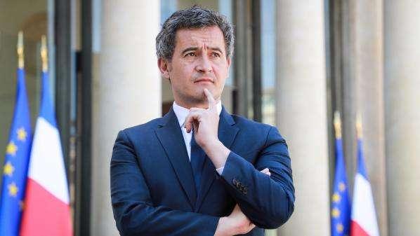 Ministre et maire de Tourcoing : Gérald Darmanin va être autorisé à cumuler