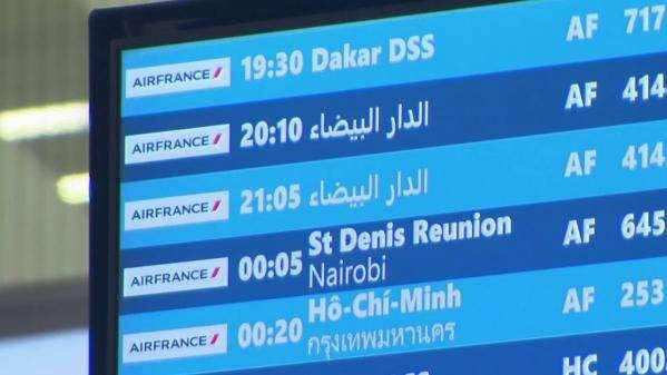 Déconfinement : l'État affrète des avions pour rapatrier ses derniers ressortissants