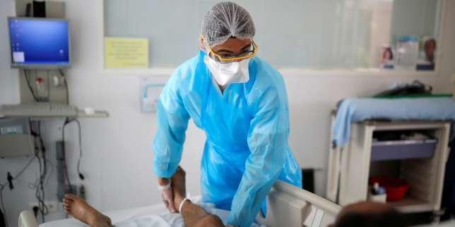 Olivier Véran promet de meilleurs salaires à l'hôpital et un assouplissement des 35heures