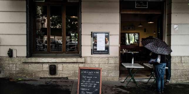 Coronavirus: réouverture des restaurants, «prime Covid», chômage partiel… suivez l'actualité en direct