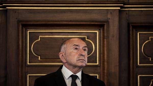 RECIT. Municipales 2020 à Lyon : comment Gérard Collomb a fini par tourner le dos à LREM pour faire alliance avec la droite