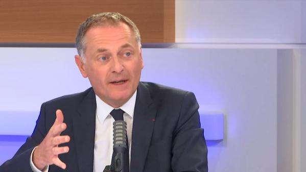 """Philippe Juvin tacle Didier Raoult: """"La science nécessite un peu de modestie"""""""