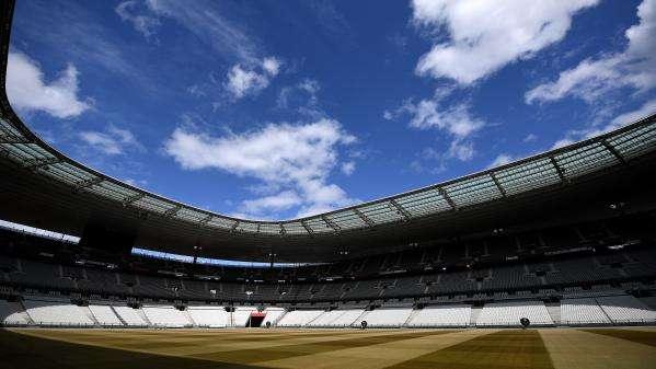 """Football : Noël Le Graët espère une augmentation de la jauge des stades mi-juillet, """"ça peut passer si le Covid ne nous fait pas de misère"""""""