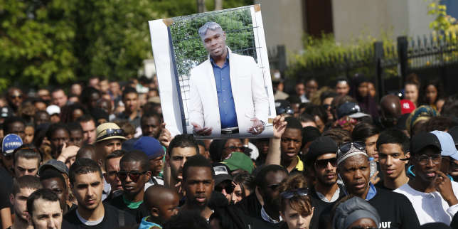 Adama Traoré: les zones d'ombre d'une affaire devenue un symbole