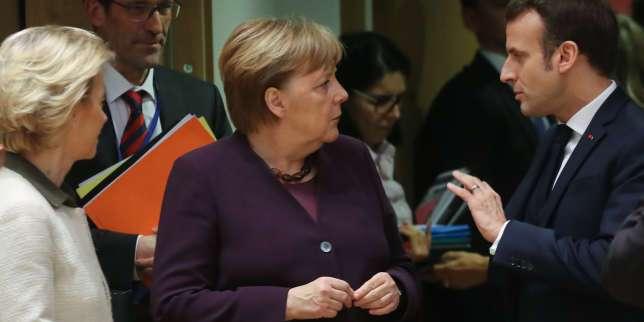 Un plan de relance pour dessiner une autre Europe