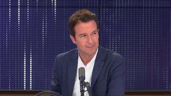 """VIDEO. Remaniement : """"Une farce dont les Français ne seraient que les dindons"""", juge Guillaume Peltier"""