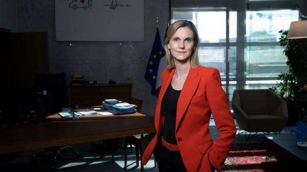"""Plan social chez Nokia : """"Pas question de laisser Lannion mourir à petit feu"""", affirme Agnès Pannier-Runacher"""