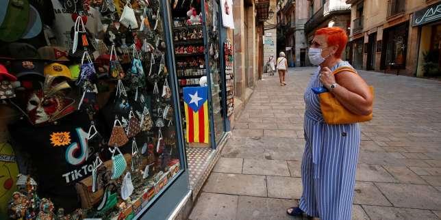 Le secteur touristique espagnol se prépare à un été catastrophique