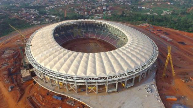 Cameroun: Scandale à Olembe, le Ministre du Sport persiste et signe