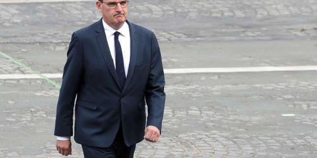 «C'est un rendez-vous avec soi-même, il faut sentir le pays»: Jean Castex devant les députés pour sadéclaration depolitique générale