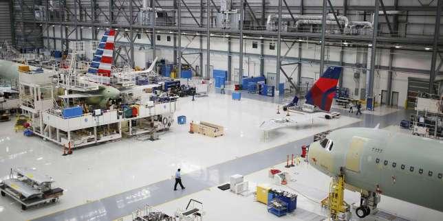 Face à la crise, Airbus choisit la manière forte et envisage de supprimer 15000postes