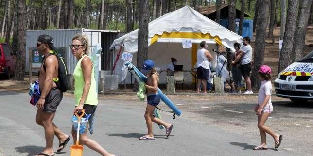 Coronavirus: le gouvernement face à la menace d'une reprise incontrôlée de l'épidémie pendant l'été