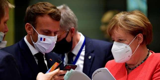 Avec un emprunt de 750milliards d'euros, les Européens s'accordent sur un plan de relance massif