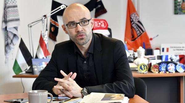 """Liban: """"Les émeutes d'aujourd'hui sont des émeutes de la faim"""", estime un député LREM"""