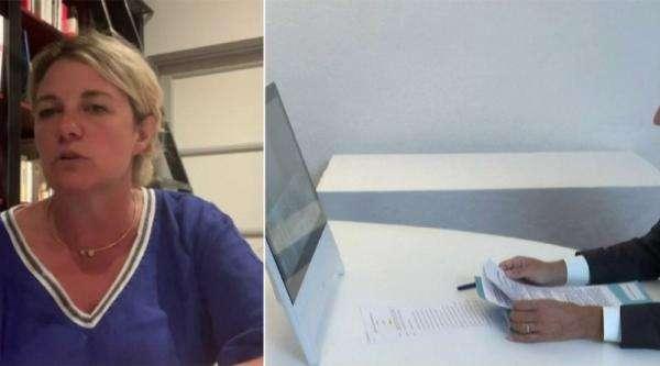Coronavirus : Valérie Gomez Bassac, députée LREM du Var, appelle à la vigilance