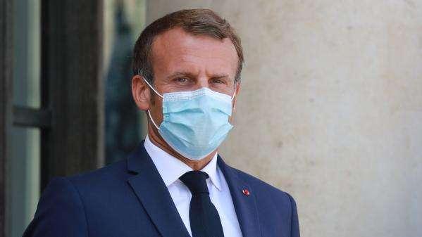 Quelle stratégie de relance pour Emmanuel Macron ?