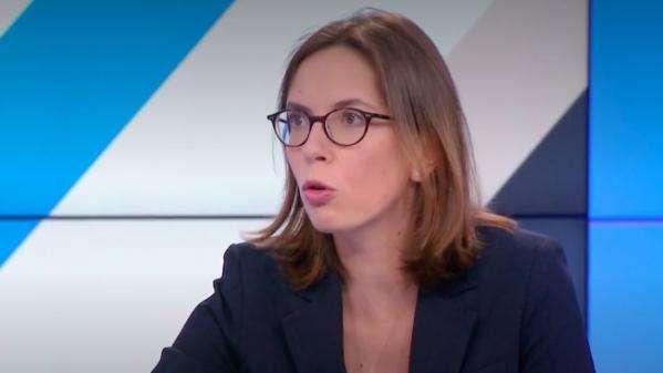 """VIDEO. Amélie de Montchalin : """"Tous les agents publics sont aujourd'hui des agents de la relance"""""""