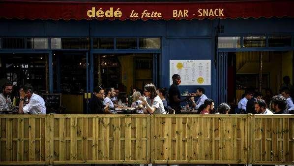 Marseille : la colère des gérants de bars et restaurants
